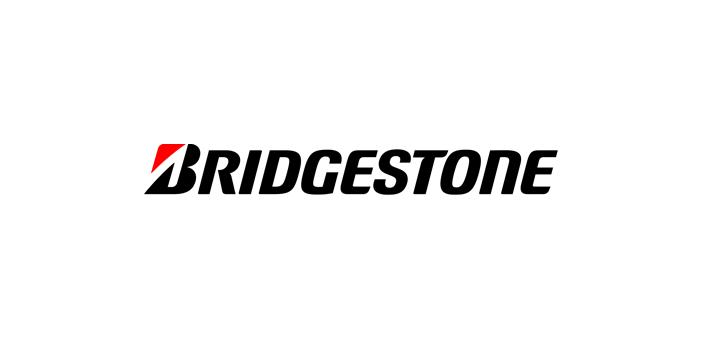 Logo Bridgestone banden