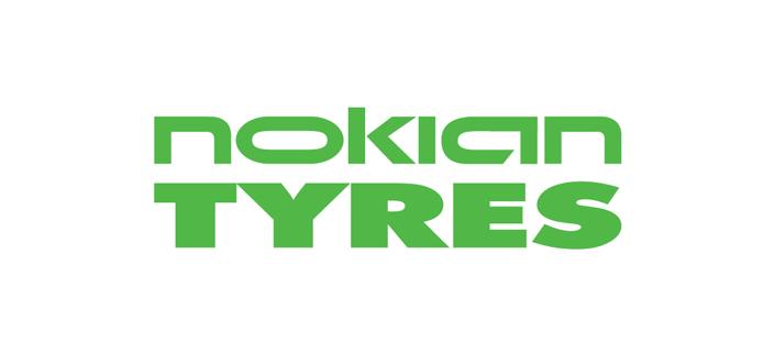 Logo - Nokian